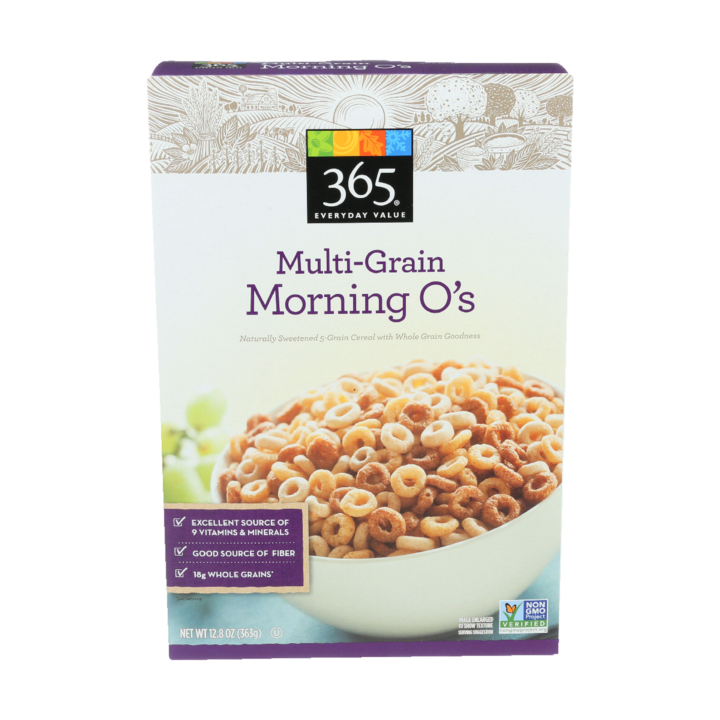 Whole Foods Morning O S Nutrition