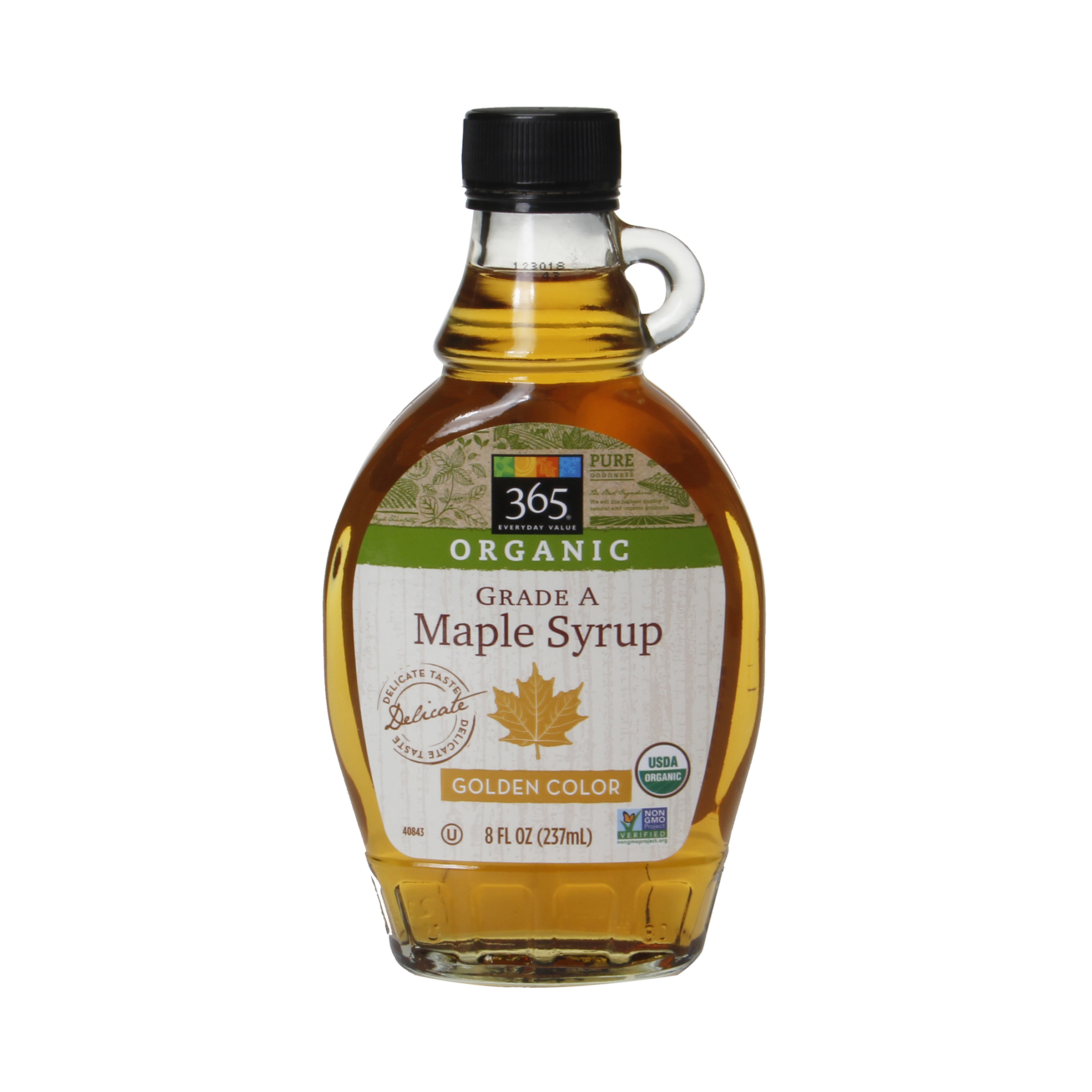 Canadian Maple Syrup Whole Foods