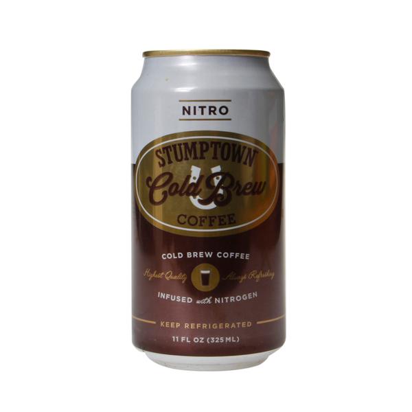 Stumptown Cold Brew Nitro