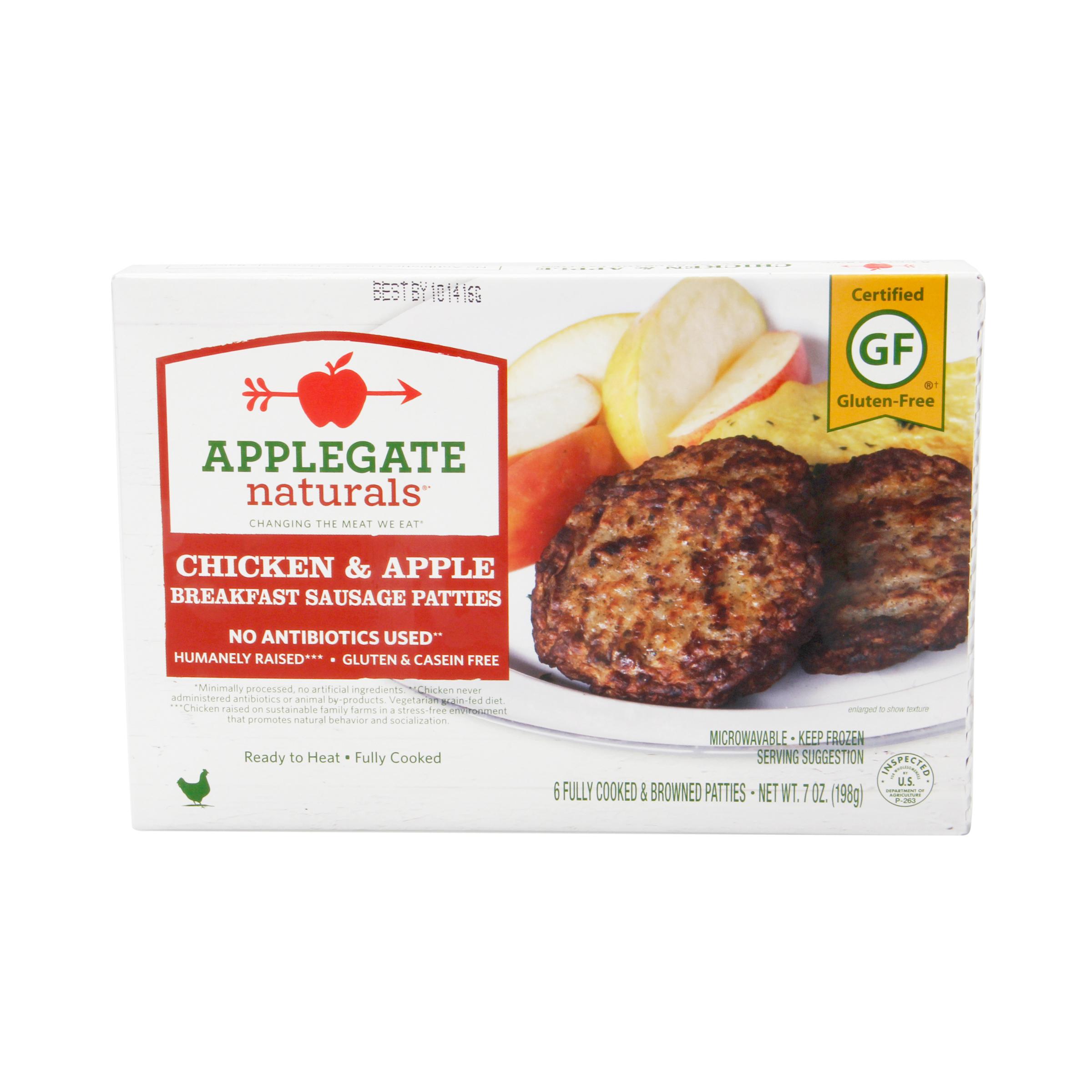 Whole Foods Chicken Sausage Brands