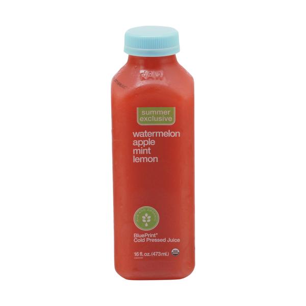 Sage project blueprint organic watermelon apple mint lemon juice malvernweather Choice Image