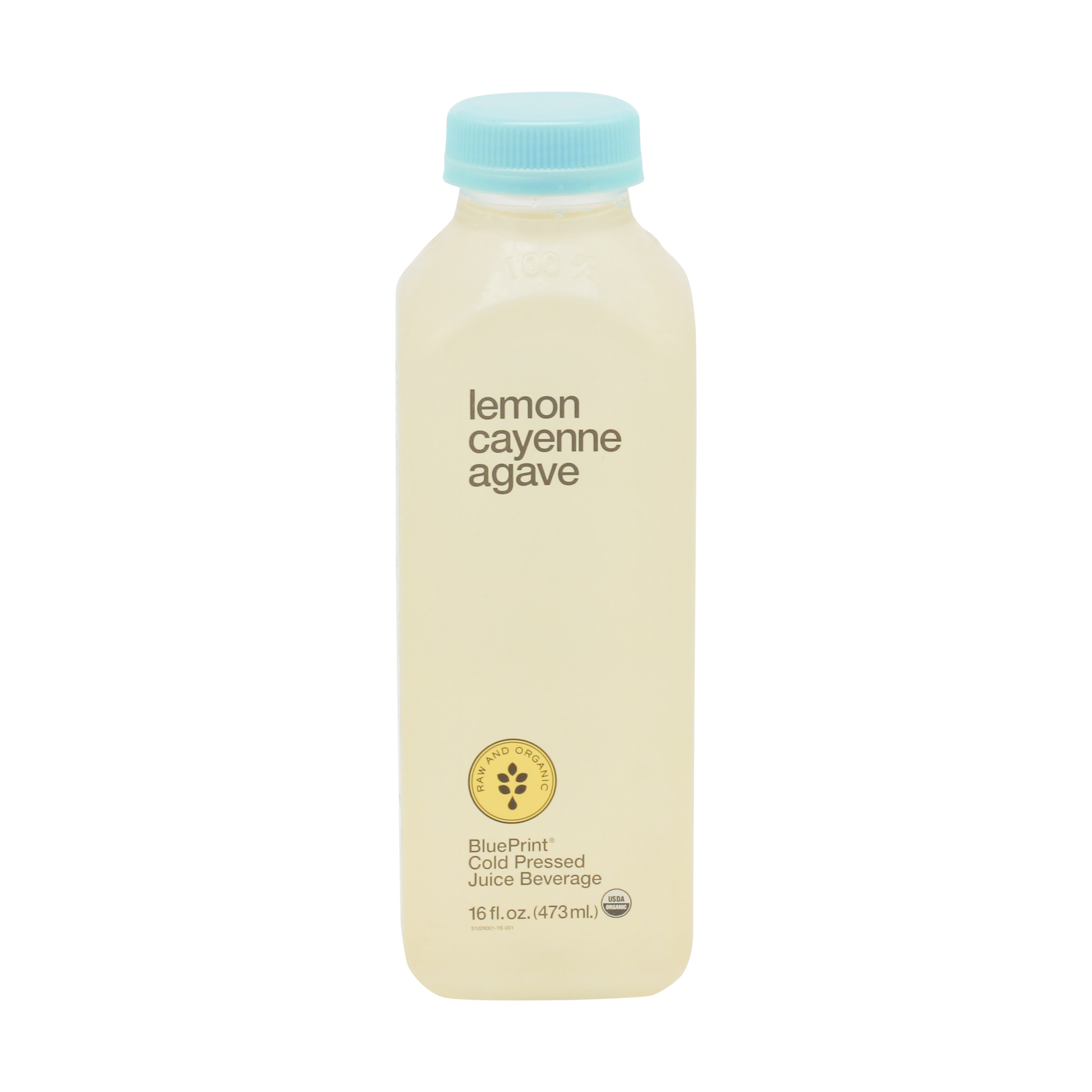 Sage project organic lemon cayenne agave juice malvernweather Choice Image