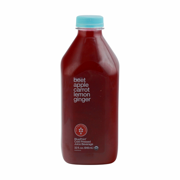Sage project blueprint beet apple carrot lemon ginger cold pressed juice blueprint malvernweather Gallery