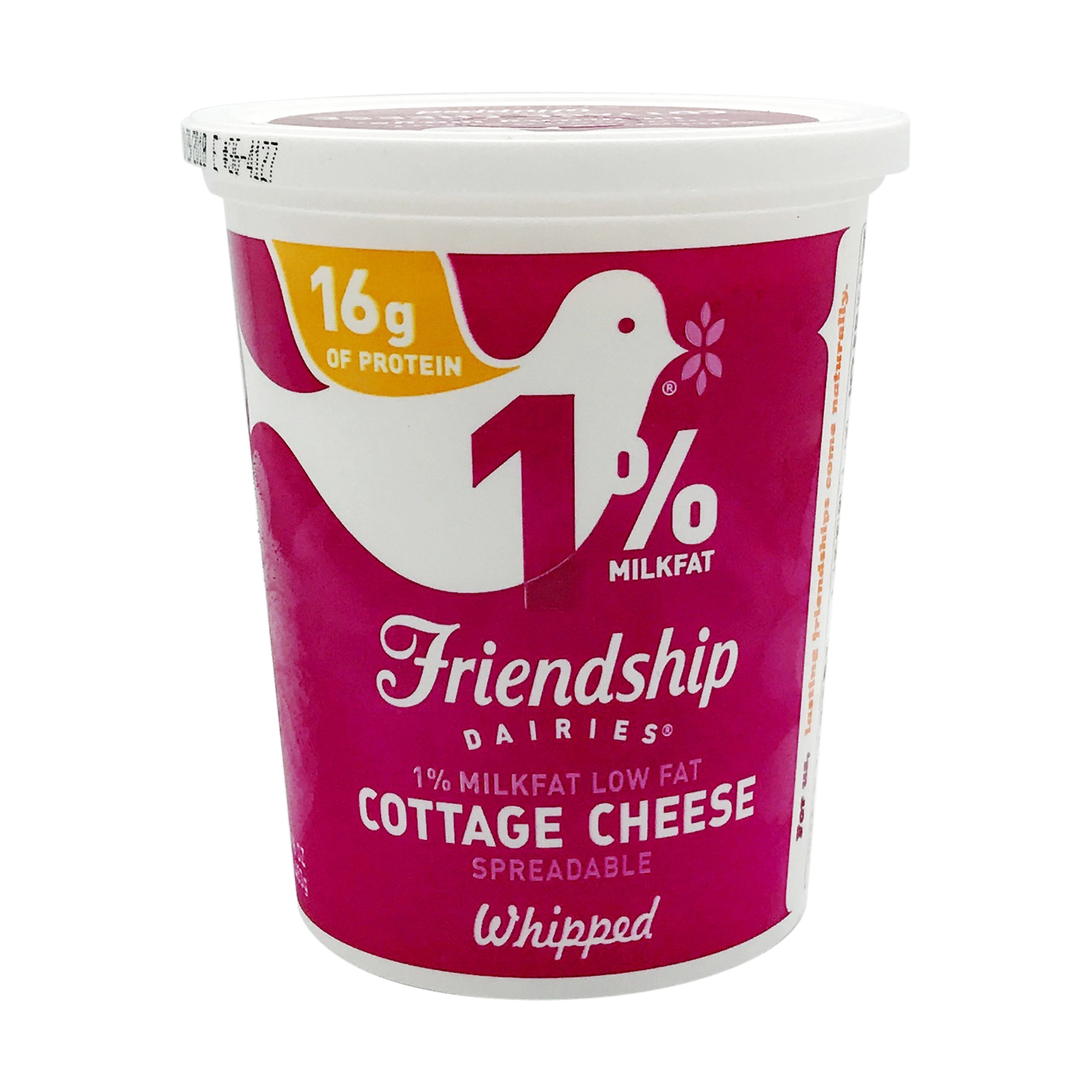 Prime Whipped Cottage Cheese 16 Oz Friendship Dairies Whole Home Interior And Landscaping Fragforummapetitesourisinfo