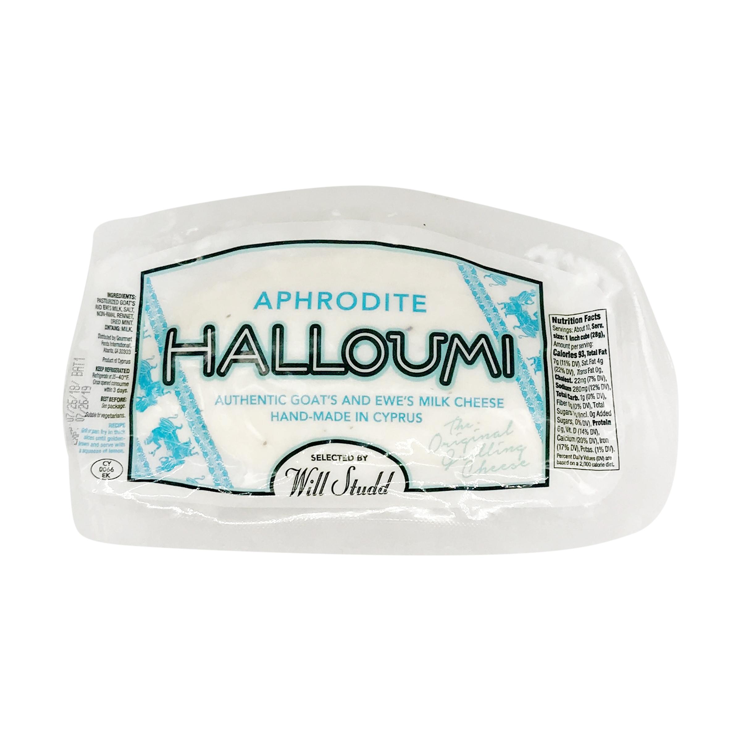 Bar De Putas halloumi aphrodite, 1 lb, will studd | whole foods market