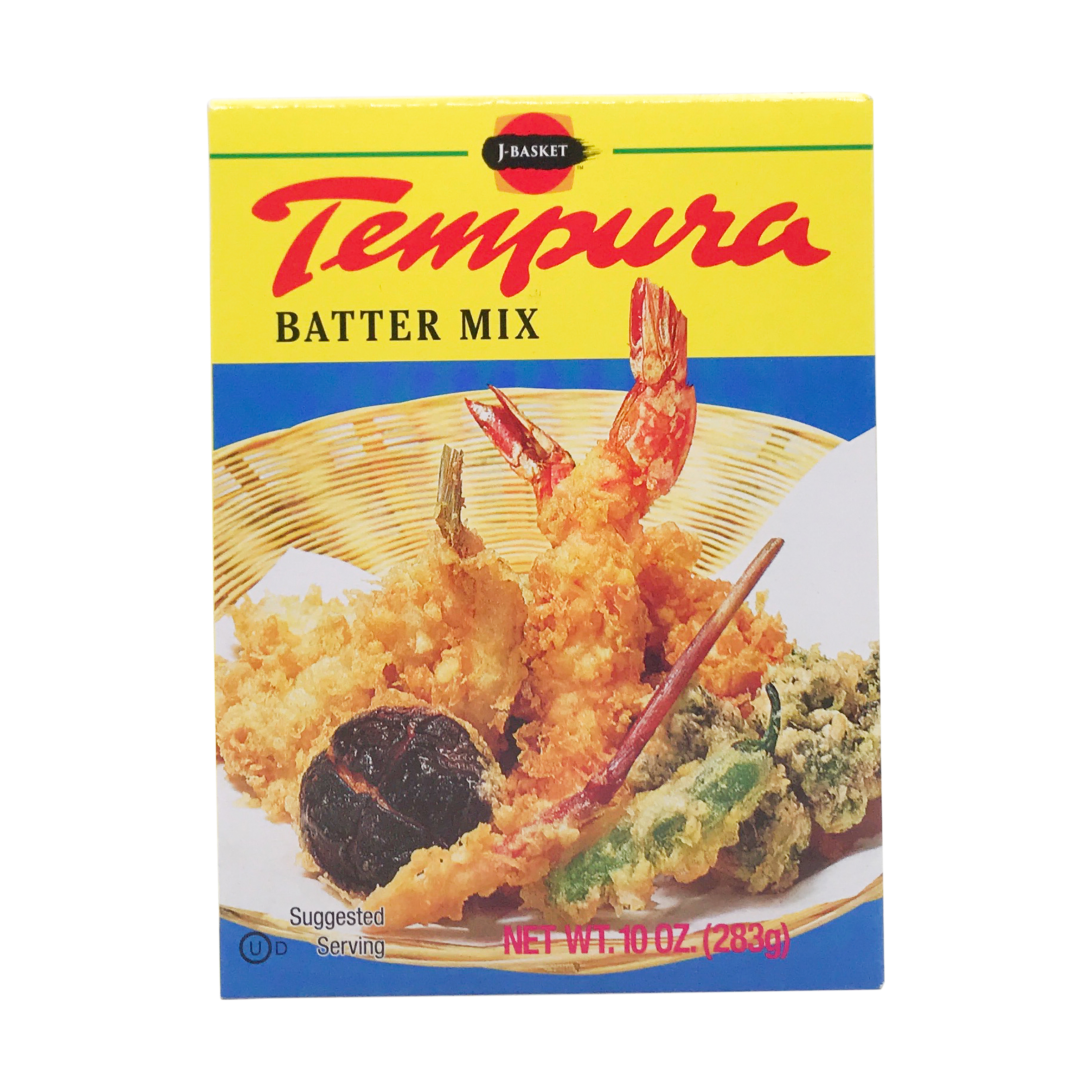Tempura Batter Mix 10 Oz Hime Whole Foods Market