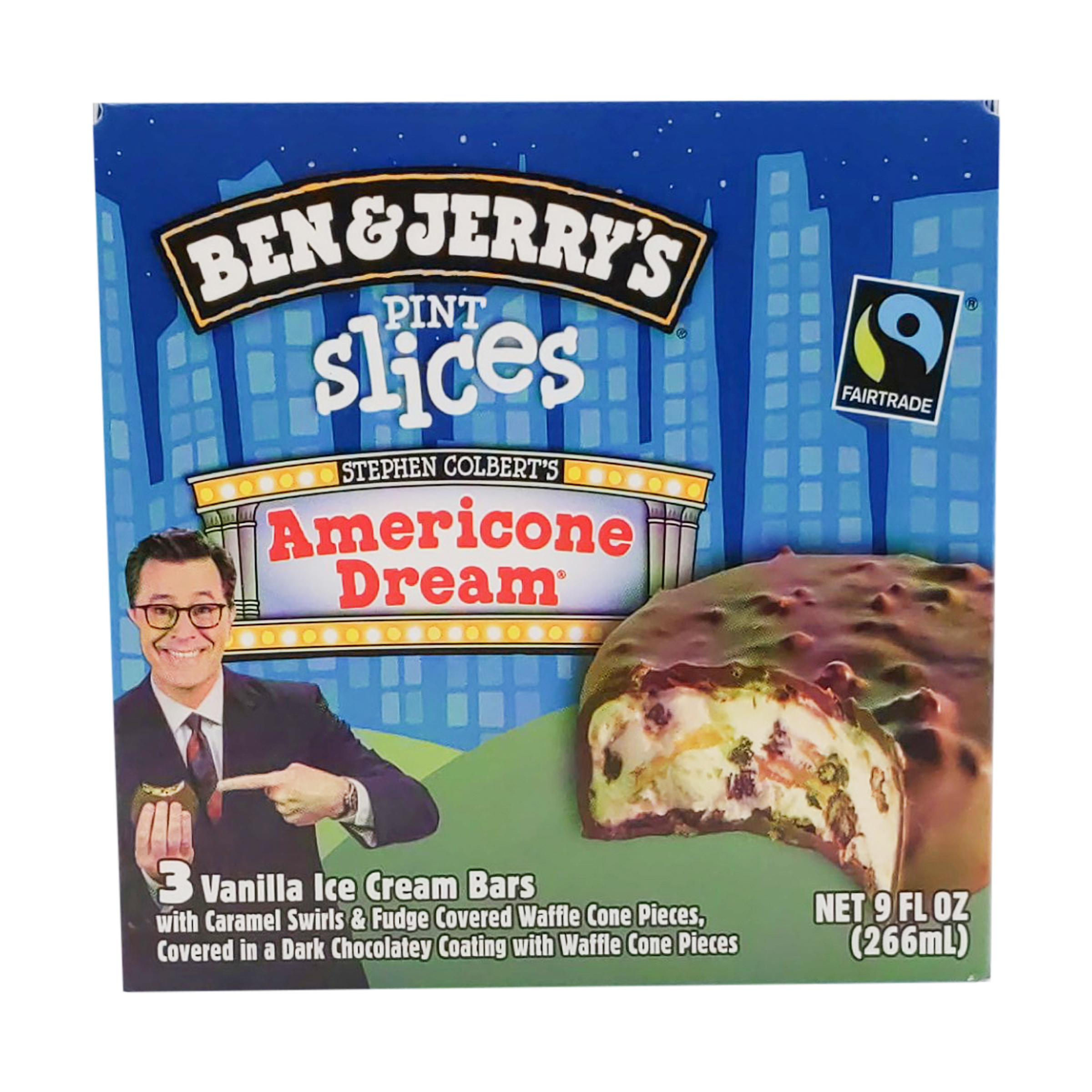 Americone Dream Ice Cream Calories – The fund, named honoring the flavor, supports charities of concern to.